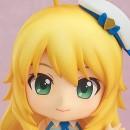 THE IDOLMASTER PLATINUM STARS - Nendoroid Co-de Hoshii Miki : Twinkle Star Co-de