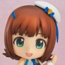 THE IDOLMASTER PLATINUM STARS - Nendoroid Co-de Amami Haruka : Twinkle Star Co-de