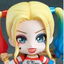 Suicide Squad - Nendoroid Harley Quinn : Suicide Edition