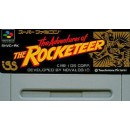 SFC The Rocketeer