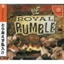 DC WWF Royal Rumble
