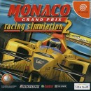 DC Racing Simulation : Monaco Grand Prix