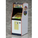 1/12 Namco Arcade Game Machine Collection Rally-X