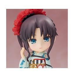 Fate/Stay Night Unlimited Blade Works - Charaforme Tohsaka Rin Kimono ver.