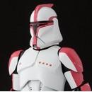S.H. Figuarts Clone Trooper Phase 1 Captain