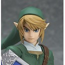 The Legend of Zelda - Figma Link Twilight Princess ver.