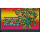FC Teenage Mutant Ninja Turtles 2