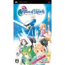 PSP Tales of Rebirth