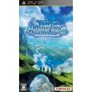PSP Tales of the World : Radiant Mythology 3