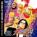 NG CD - THE KING OF FIGHTERS '94