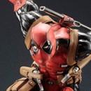 ARTFX SUPER - Deadpool 2017 MARVEL NOW! 1/6