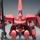 Heavy Metal L-Gaim - Robot Damashii (side HM) D-SSERD
