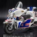 Kamen Rider Super-1 - S.H. Figuarts V-Machine