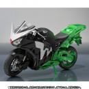 Kamen Rider Double W - S.H.Figuarts Hardboilder