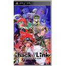 PSP .hack//Link