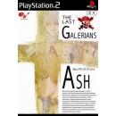 PS2 Galerians : Ash