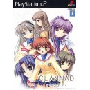 PS2 Clannad