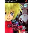 PS2 Tales of Destiny 2