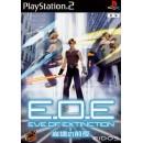PS2 E.O.E Eve of Extinction