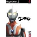 PS2 Ultraman
