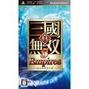 PSP Shin Sangoku Musou 5 Empires