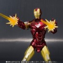 Iron Man 2 - S.H. Figuarts Iron Man Mark 6