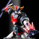 UFO Robot Grendizer - Super Robot Chogokin Grendizer Kurogane Finish