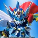 SDX Shinsei Kishi Wing