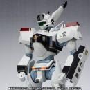 Patlabor - Robot Damashii (side LABOR) Ingram 2nd (normal ver.)