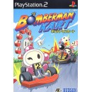 PS2 Bomberman Kart