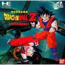 PCE SCD Dragon Ball Z - Idainaru Son Goku Densetsu