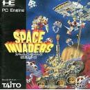 PCE HU Space Invaders Fukkatsu no Hi