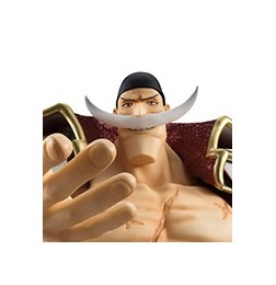 "One Piece - Variable Action Heroes ""Whitebeard"" Edward Newgate"
