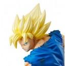 Dragon Ball Z - Dimension of DRAGONBALL Over Drive Super Saiyan Son Goku