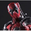 MARVEL UNIVERSE - Variant Play Arts Kai Deadpool