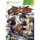 XB360 Street Fighter X Tekken