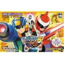 GBA Rockman EXE 5 Team of Blues