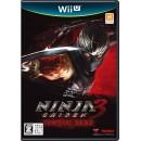 WIIU Ninja Gaiden 3 : Razor's Edge