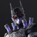 DC Comics - Variant Play Arts Kai  Batman : Rogues Gallery Mr. Freeze