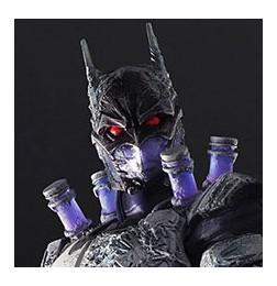 DC Comics - Variant Play Arts Kai  Batman : Rogues Gallery Mr. Freeze