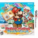 3DS Paper Mario : Super Seal
