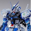 METAL BUILD - Gundam Astray Blue Frame