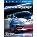 PSV Ridge Racer
