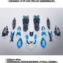 Macross Delta - Super Parts Set for DX Chogokin VF-31J Siegfried (Hayate Immelmann Use)