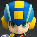 Nendoroid Megaman.exe : Super Movable Edition