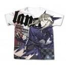 Fate/Grand Order - Lancer/Altria Pendragon Full Graphic T-shirt