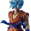 Dragon Ball Super - Gigantic Series Son Goku SSGSS