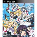 PS3 IS Infinite Stratos 2 Ignition Hearts