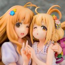 THE IDOLM@STER Cinderella Girls - Moroboshi Kirari & Futaba Anzu1/8