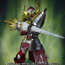 Kamen Rider Gaim - S.I.C. Kamen Rider Baron Banana Arms